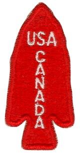 Miscellaneous Patches - canadiansoldierscom