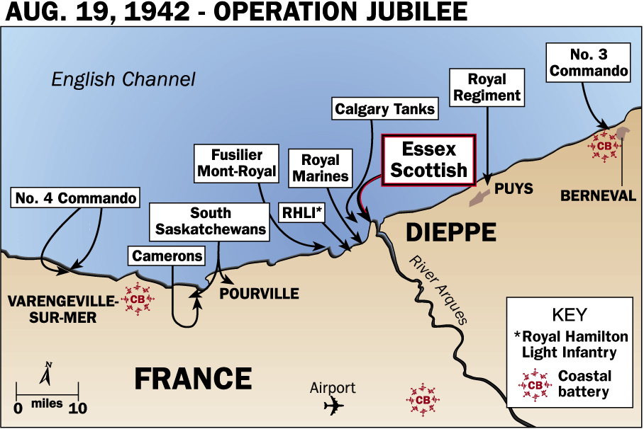 the dieppe raid independence for the Fenians wanted to achieve irish independence from england by force absolute bad luck inflicted on the allies made the dieppe raid one of their worst defeats.