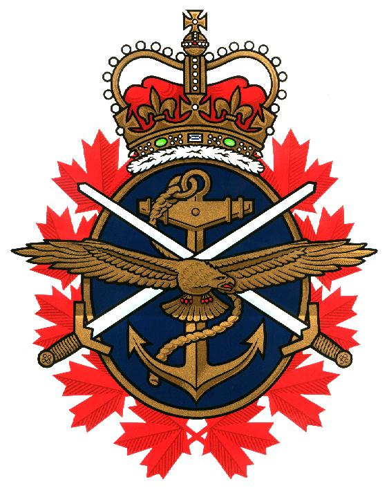 Canadian Armed Forces / Canadian Forces