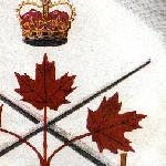 Canadian Army (Queen's Crown)