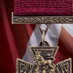 New Victoria Cross