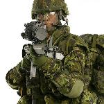 Canadian Soldier Full kit