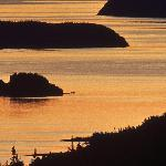 Hermitage Bay at Sunset, Newfoundland, Canada.jpg