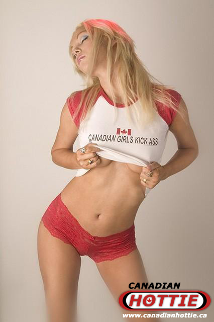 ICE ICE Babes Canadian-girls-k