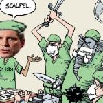 Dalton McGuinty Health Care 2