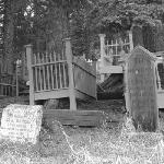 Barkerville Cemetery 2006