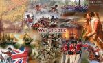 War of 1812 Wallpaper