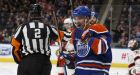 Oilers come back to defeat Devils in overtime | Edmonton Journal