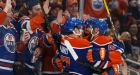 Connor McDavid pots game winner in OT in Oilers victory over Panthers