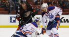 Draisaitl, Talbot lead surging Oilers' rout of Ducks