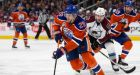 Oilers bury Avalanche 4-1 to move into first-place tie | Hockey | Sports | Edmon