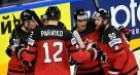 Canadians will play for gold after thrilling comeback vs. Russia at hockey worlds