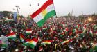 93% of Iraqi Kurds vote for independence