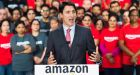 Google, Amazon, Netflix mount lobby crusade on Trudeau Liberals