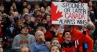 'The greatest rivalry in sports': Canada, U.S. on another collision course for women's hockey gold