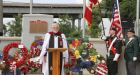 'End of an era': First Dieppe remembrance service in Hamilton without a Dieppe veteran