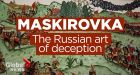 Russia Rising, part 5: How the Kremlin uses an ancient strategy called 'maskirovka' to sow doubt and confusion