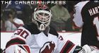 Brodeur beats Flyers for 500th career win