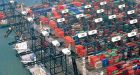 Busy container ports a terrror risk: MacKay says