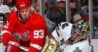 Red Wings win battle of West's top teams