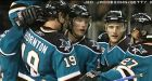 Sharks snap losing streak against Hawks