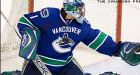 Canucks rally to edge Blues in shootout