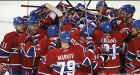 Canadiens complete incredible comeback