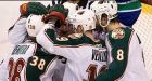 Wild down Canucks, extend division lead