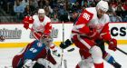 Datsyuk scores twice; Red Wings go up 3-0 on Avs
