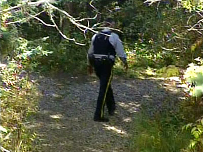 Another woman attacked on path in Edson, Alta.