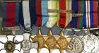 Son loses bid to repatriate father's naval medals