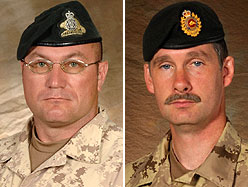 2 more Canadian soldiers killed in Afghanistan