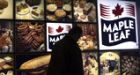 More positive listeria tests for Maple Leaf Foods