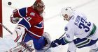Canucks look to revive winning streak