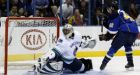 Blues knock off Canucks