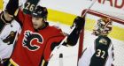 Flames solve scoring woes, beat Wild 3-2