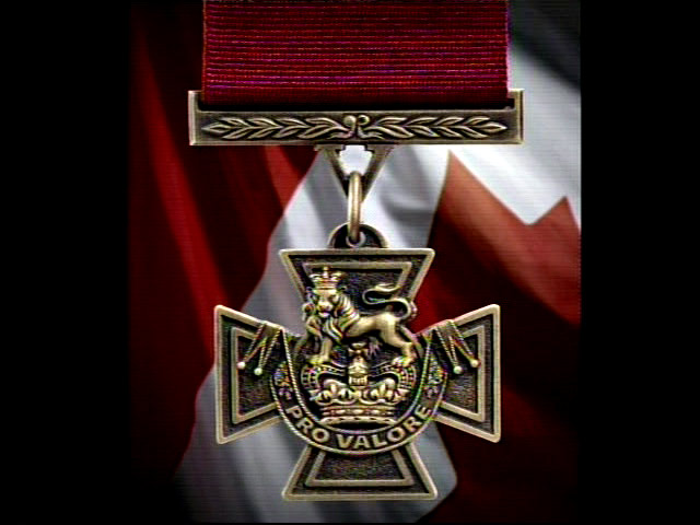 Victoria Cross sold at auction to Canadian War Museum for $240,000