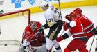 Penguins seek clean sweep of Hurricanes
