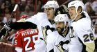 Pittsburgh books a spot in Stanley Cup final for second consecutive year