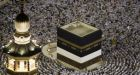 Millions gather for hajj despite H1N1 threat