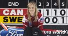 Jones claims bronze at world curling championship