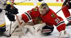 Blackhawks send Predators packing - will play Vancouver again