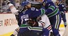 Canucks, Blackhawks will renew battle