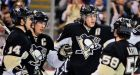 Penguins' power play ices Habs