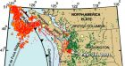 Pacific Northwest at risk for a mega earthquake