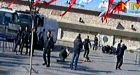 Suspected suicide bomber wounds 32 in Istanbul