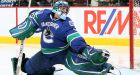 Luongo gets the better of Brodeur again