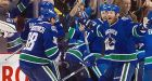 Canucks must guard against letdown Thursday