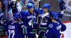 Canucks bound for Stanley Cup final