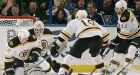 Bruins still see room for improvement